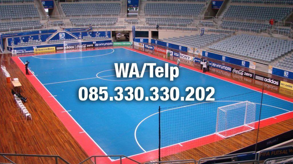 Jual Karpet Lapangan Futsal Harga Grosir Pbarik