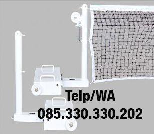 Jual Tiang tenis portable harga grosir pabrik