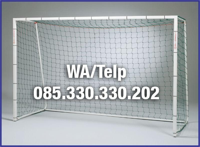 Jual Gawang Futsal Portable Harga Grosir Pabrik