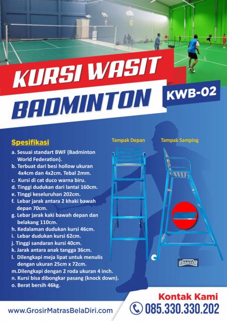 jual-kursi-wasit-badminton-grosirmatrasbeladiri-2