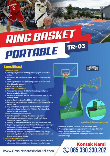 jual-ring-basket-portable-tr-03-grosirmatrasbeladiri