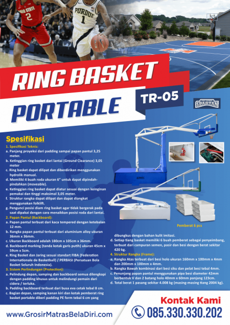 jual-ring-basket-portable-tr-05-grosirmatrasbeladiri