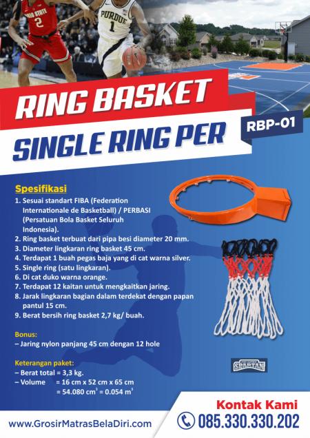 jual-ring-basket-single-ring-per-rbp-01-grosirmatrasbeladiri