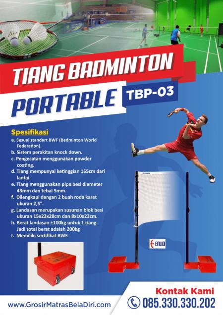 jual-tiang-badminton-portable-grosirmatrasbeladiri