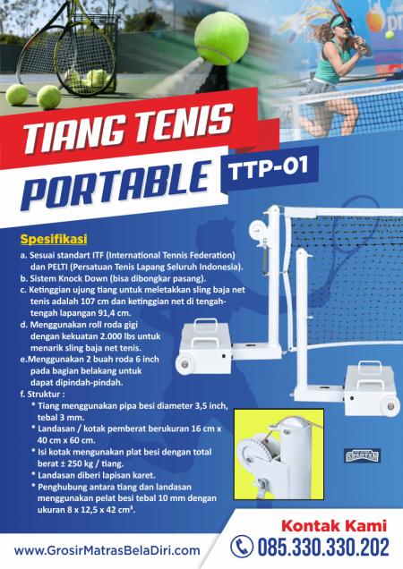 jual-tiang-tenis-portable-grosirmatrasbeladiri